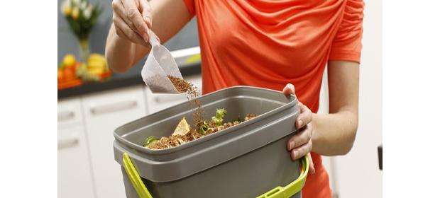 riciclare i rifiuti organici per produrre energia elettrica