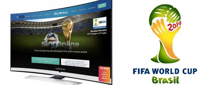 Samsung-Sky-Online