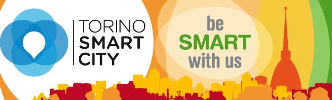 torino smart city, torino smart city weeks