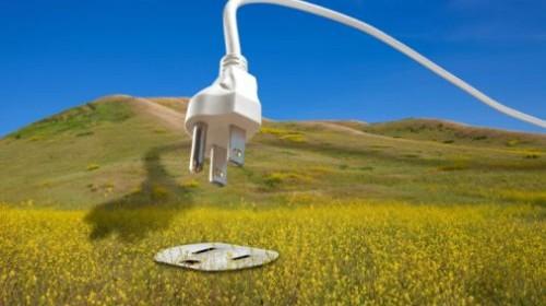 energia elettrica da fonti rinnovabili in italia