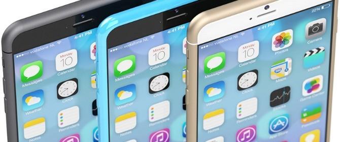 Presso Weibo sono state pubblicate alcune fotografie che ritrarrebbero il nuovo iPhone 6