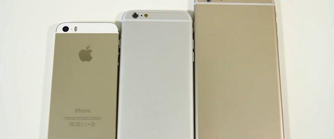 A luglio prenderà avvio la produzione di massa di iPhone 6, a settembre lo smartphone raggiungerà lo scaffale