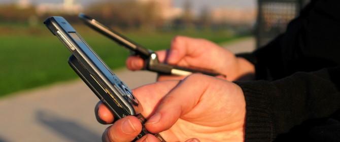 Cisco pubblica nuovo report su andamento traffico dati mobile