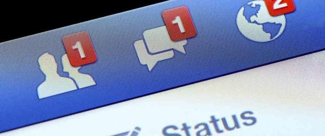 Difficilmente gli italiani riescono a rinunciare all'uso dei social media