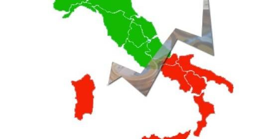 ripresa economica in italia ma non al sud