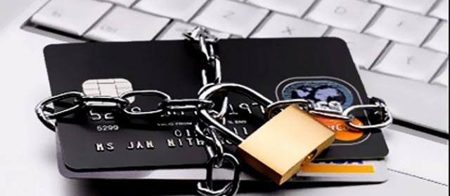 come proteggere la carta di credito
