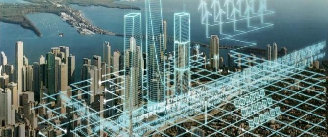 NGI è un operatore specializzato nella fornitura di servizi wireless di qualità