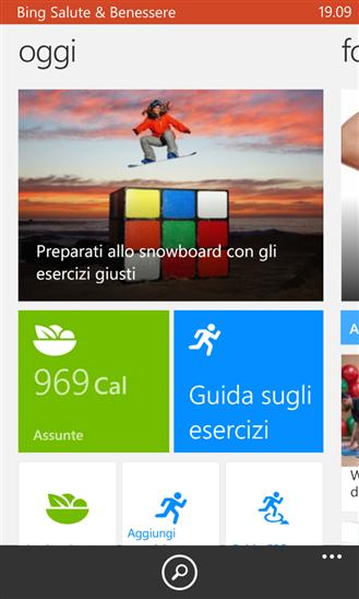 Le 10 Migliori App Gratis Per Mantenersi In Forma Con Nokia Lumia 630 E Lumia 635 Sostariffe It