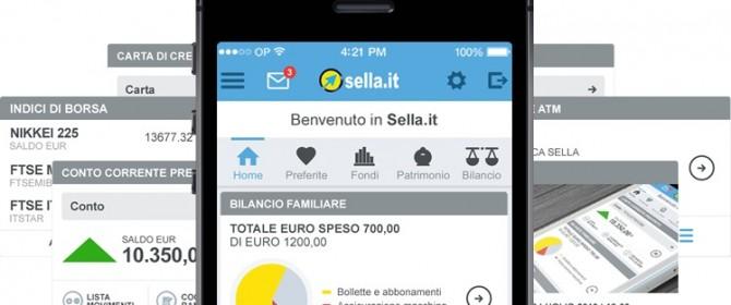 Mobile banking con l app gestisci le spese e il - Voci bilancio familiare ...