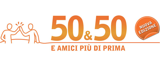 50-&-50