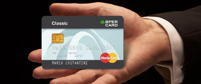 Slot machine carte di credito