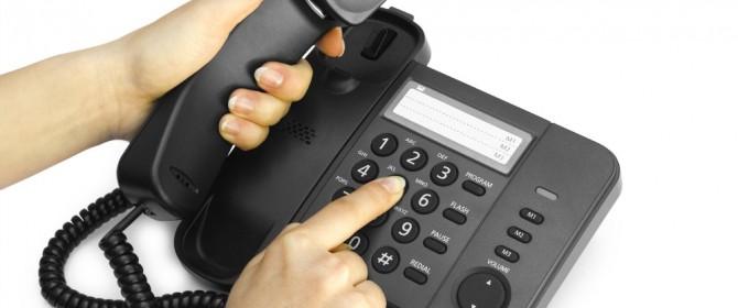 Secondo TeleGeography, è prematuro dare per morta la telefonia fissa
