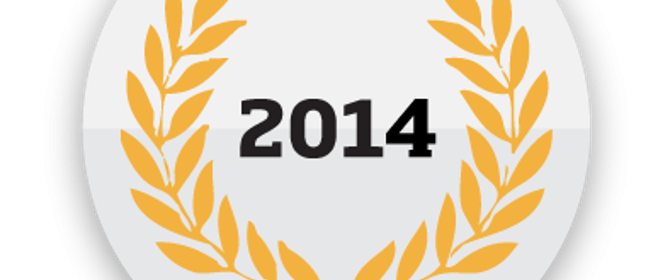 Migliori siti web dell anno come votare il miglior for Logo sito internet