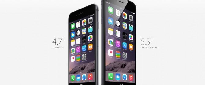 Come avere i nuovi iPhone 6 e iPhone 6 Plus con Tre » SosTariffe.it