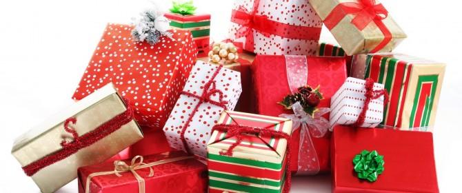 Regali Di Natale The.Regali Di Natale Quest Anno Crescono Gli Acquisti Online