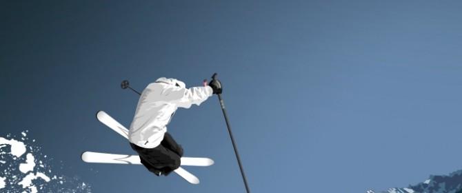 Chi ama sciare può contare sulle 10 app per smartphone Lumia consigliate da Microsoft Italia