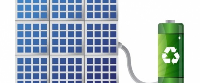Accumulatori di energia elettrica per uso domestico