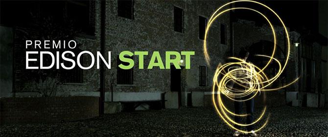 Edison-Start