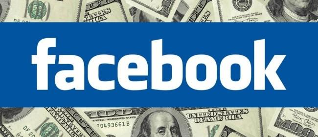 Uno studio Deloitte ci dice quanto vale il social network per l'economia mondiale