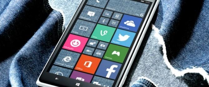 Lumia 930 riceve Lumia Denim con Windows Phone 8.1 Update 1 in Italia