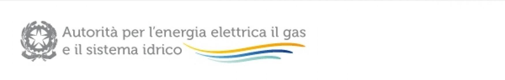 autorità energia elettrica e gas