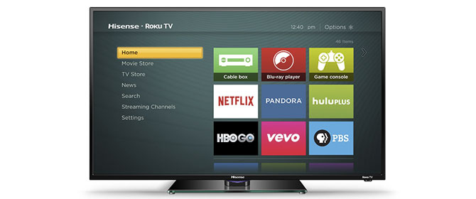 Roku-TV