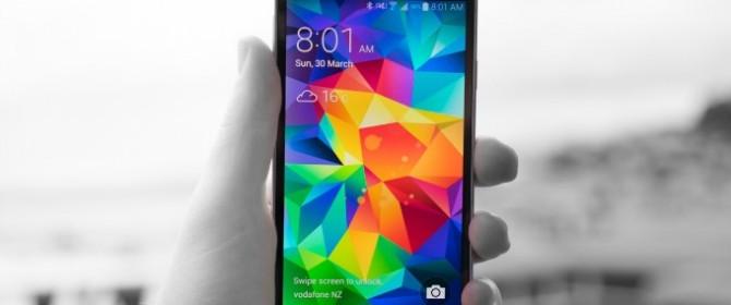 Gli utenti di Samsung Galaxy S5 a marchio Vodafone possono scaricare Android 5.0 Lollipop