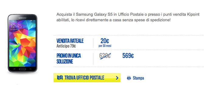 Samsung-PosteMobile