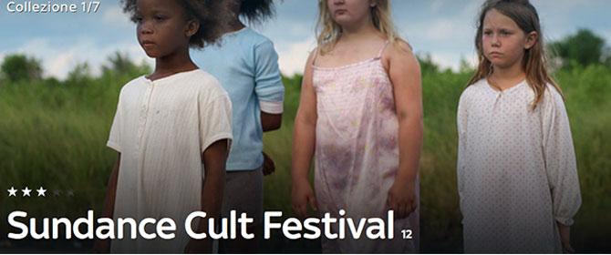 Sundance-Cult