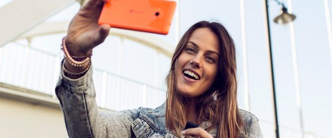 Nokia Treasure Tag può essere usato per attivare da remoto la fotocamera di uno smartphone Lumia