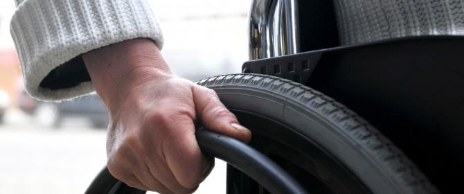 agevolazioni energia elettrica disabili