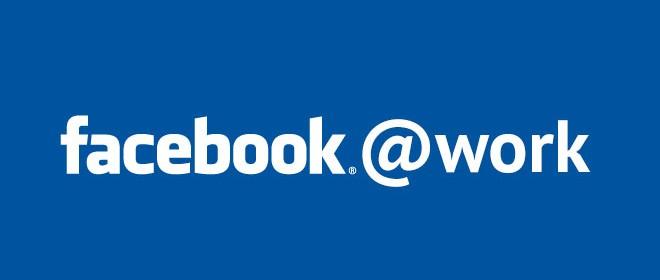 Facebook at work diventerà realtà: ecco le news ufficiali dal social network