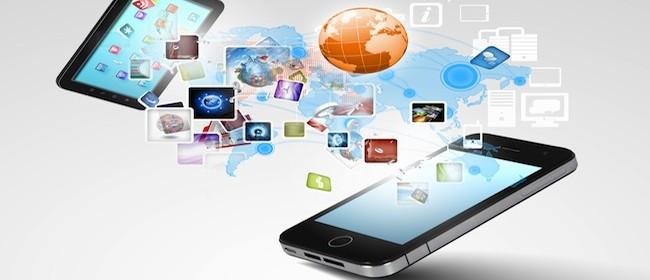 Stimata una crescita del 25% annuo per l'Internet mobile