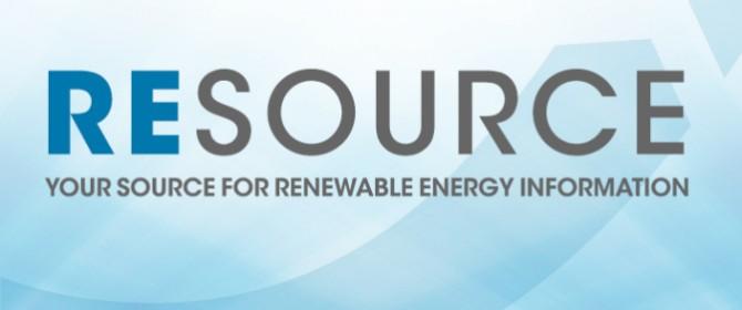 resource per le rinnovabili