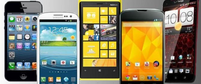 Smartphone batte pc anche per quanto concerne le ricerche online