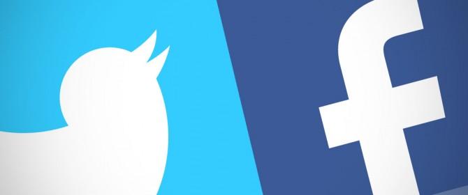 Novità in vista per due dei principali social network al mondo