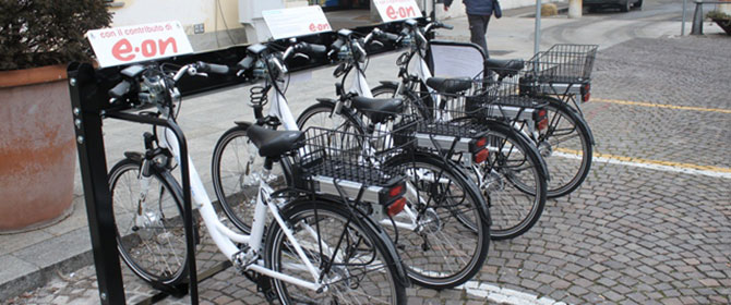Bike-Sharing-E.On