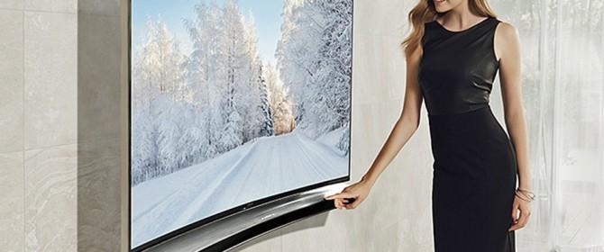 samsung smart tv 55