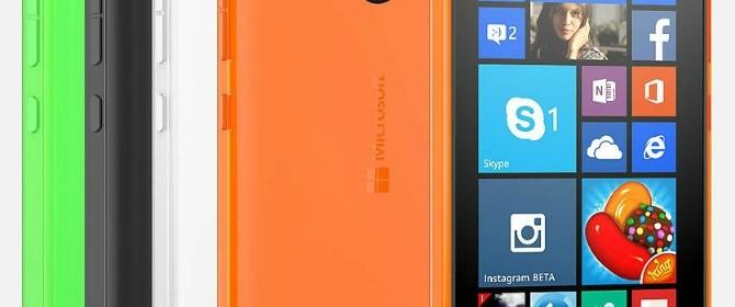 Microsoft avvia la vendita di Lumia 532 nella versione Dual SIM in Italia