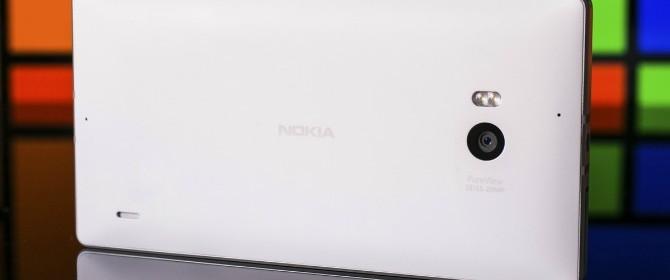Lumia 930 e la registrazione di video 4K con Lumia Denim