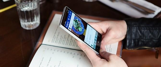 Creare e utilizzare una connessione VPN con Lumia