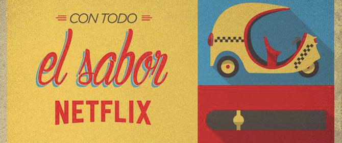 Netflix-Cuba