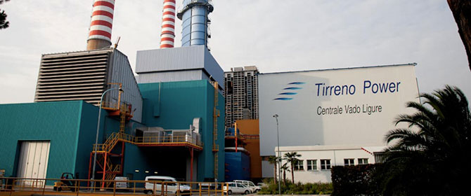 Tirreno-Power
