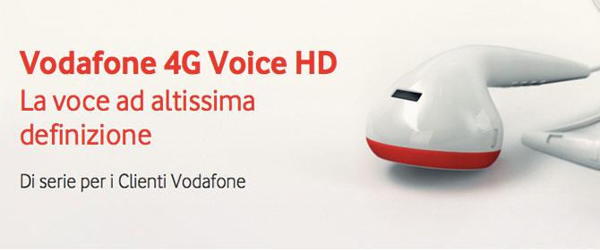 Voice-HD