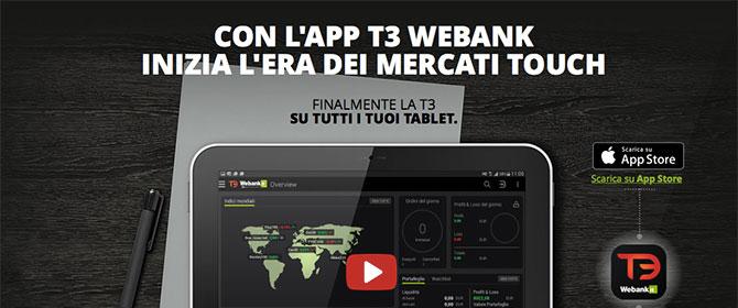 Webank-app