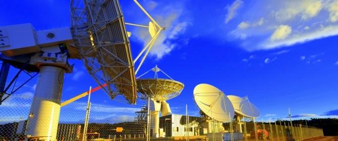 Entro la fine del 2015 saranno lanciati in orbita due satelliti per la banda larga