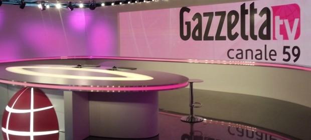 Dal 26 febbraio nasce Gazzetta Tv, visibile gratuitamente sul canale 59 del digitale terrestre