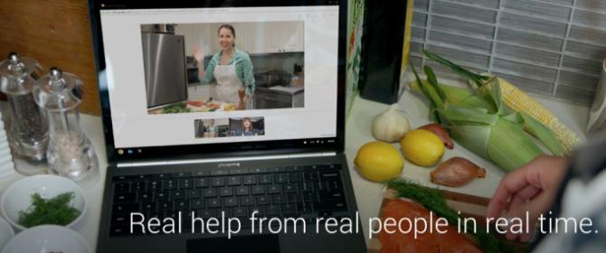 Google dice addio al proprio servizio Helpouts