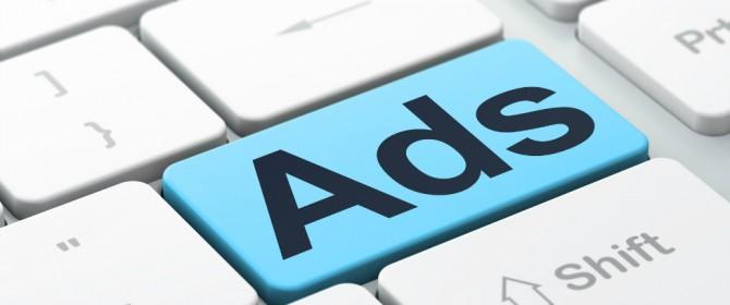 Internet unico principale comparto in crescita nel mercato pubblicitario