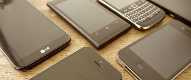 Le previsioni di Gartner riguardanti il mercato degli smartphone usati ricondizionati